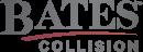 Bates Collision logo