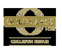 Gold Class Collision Repair logo