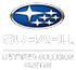 subaru certified collision center logo